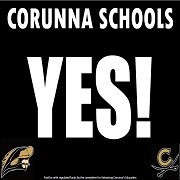 Corunna Schools Yes!