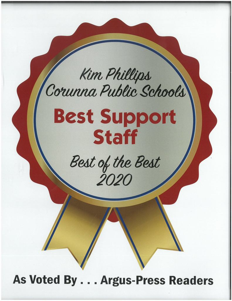 Best of the Best-Kim Phillips