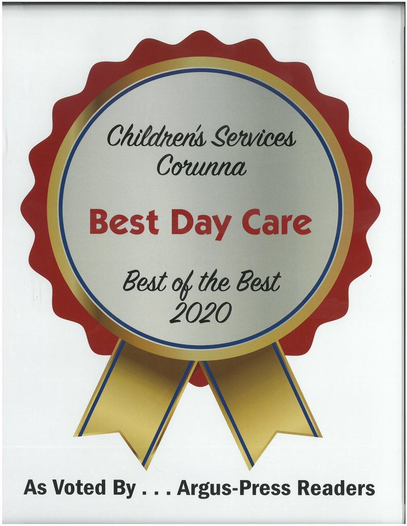 Best Day Care-Children's Services