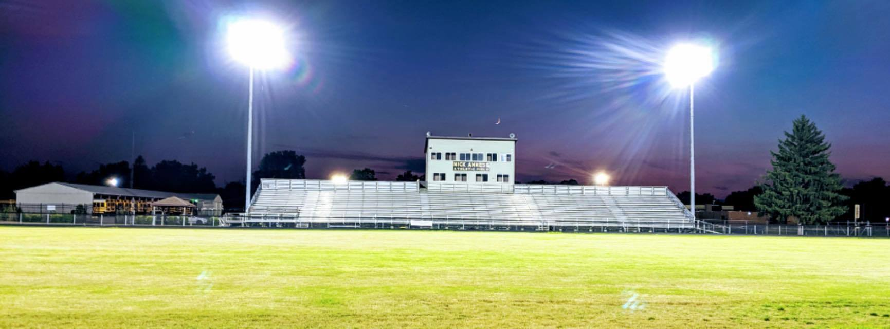Nick Annese Athletic Field